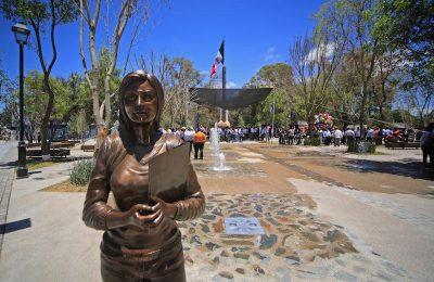 Premian Ruta del Estudiante en Querétaro como mejor obra de urbanismo