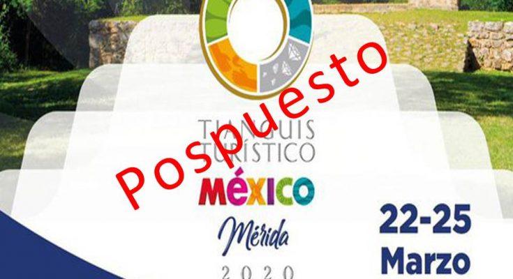secretaria-de-turismo-pospone-el-tianguis-turistico-merida-2020