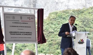 La SCT ha cumplido sus compromisos en el sexenio: Clemente Poon