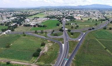 SCT realizó 123 obras de infraestructura vial en actual sexenio