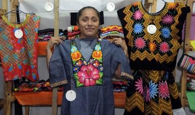 Realizan en Coyoacán la expo ¡Ay Sandunga, el Istmo Vive!,