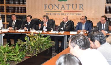 Anuncia Fonatur a ganador de licitación para Tren Maya