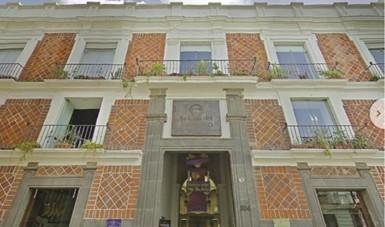 Casa del mendrugo cumple 10 años de ser renovada