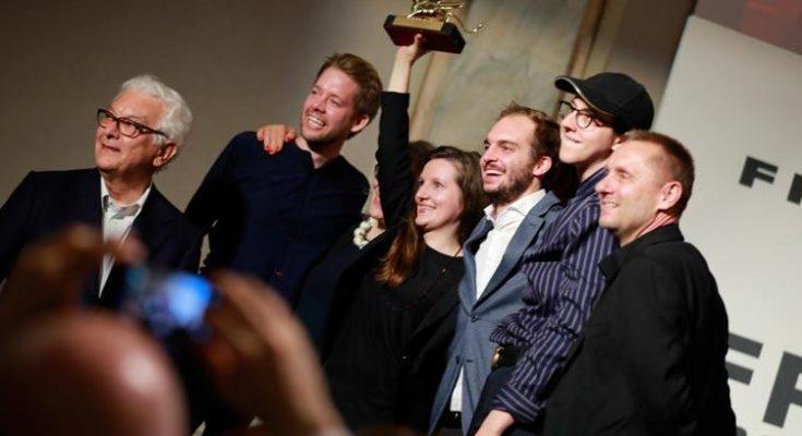 Bienal de Venecia realiza entrega de premiación