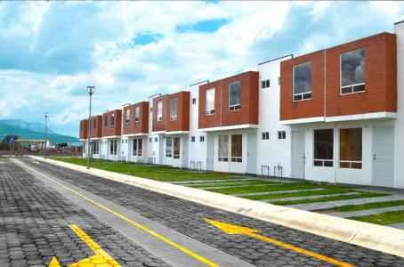 ¿Qué figura aporta más en materia de financiamiento a la producción de vivienda?