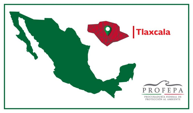 Reconocen como empresas limpias a industrias en Tlaxcala