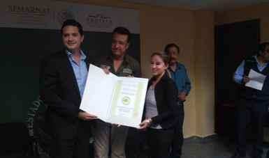Certifican a empresas de Coahuila por cuidado ambiental