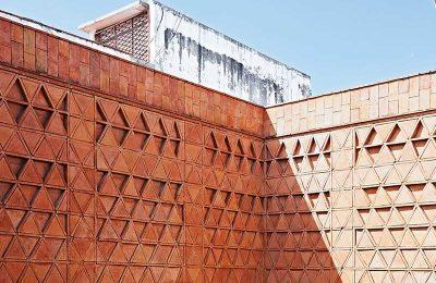Candida Höfer expone la belleza arquitectónica de México