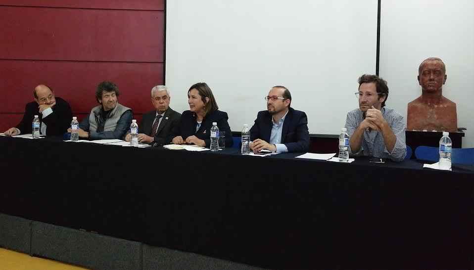 Presentan propuestas para rehabilitar espacios públicos en Cuernavaca