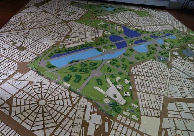 Buscan propuestas para utilizar terreno del Aeropuerto
