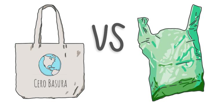 Bolsas de plástico y sus alternativas ¿una mejora? - Centro Urbano