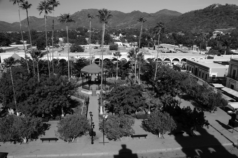 Presentan publicación sobre la zona de monumentos históricos de Álamos