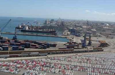 Nuevo Puerto de Veracruz impulsará el desarrollo del país