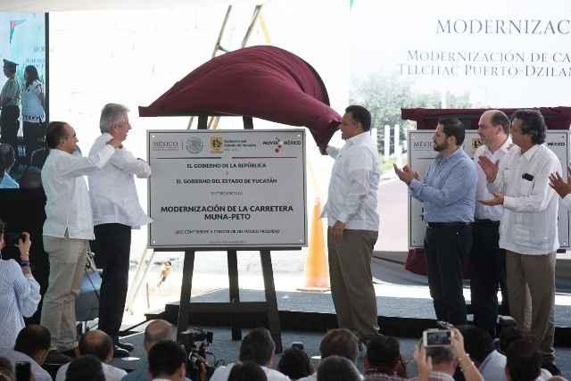 El Puerto de Altura de Progreso se modernizará