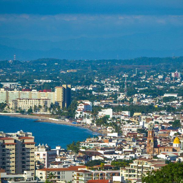 Impulsa Sedatu Programa de Ordenamiento Territorial en Puerto Vallarta