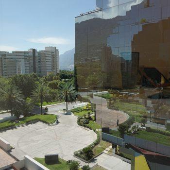 Mercado de oficinas en Monterrey presenta menor demanda en el 2T2021