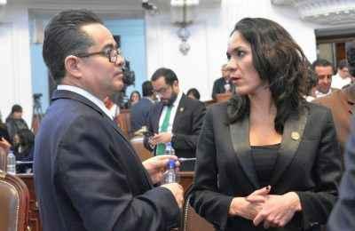Ley de Vivienda CDMX no genera nuevos impuestos: diputados