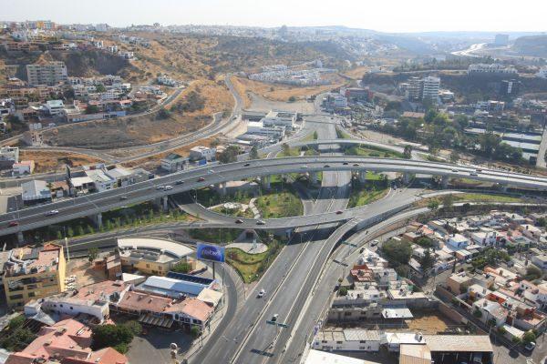 Destinan 6,000 mdp a obra pública en Querétaro