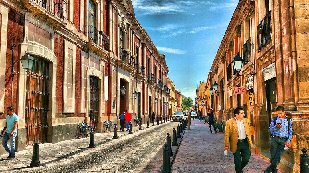 Querétaro está en primeros lugares de oferta inmobiliaria