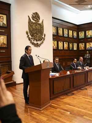Empresas japonesas invertirán 100 mdp en Querétaro