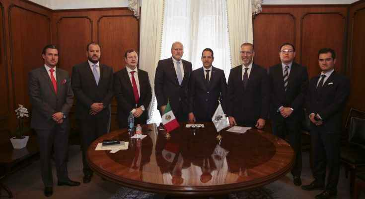 Chassis Brake International llegó a Querétaro