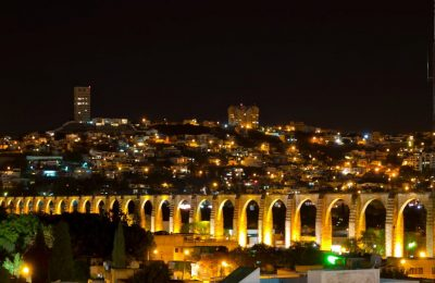 En Querétaro prefieren vivienda horizontal