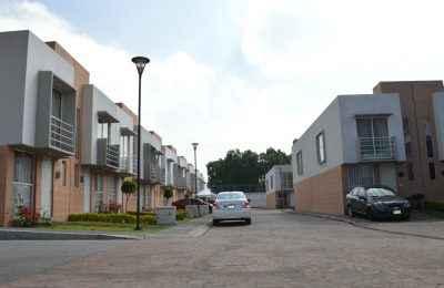 Quiero Casa da a conocer nuevo complejo de vivienda horizontal