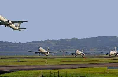 En diciembre inicia operaciones el rediseño del espacio aéreo de la ZMVM