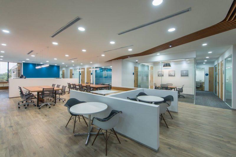 Regus abrió sede en el Centro de Convenciones de Cancún