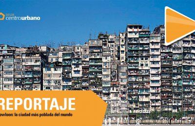 ▶️Video | Kowloon: la ciudad más poblada del mundo