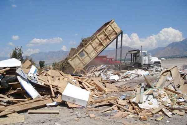 UNAM crea metodología para localizar sitios de residuos de la construcción