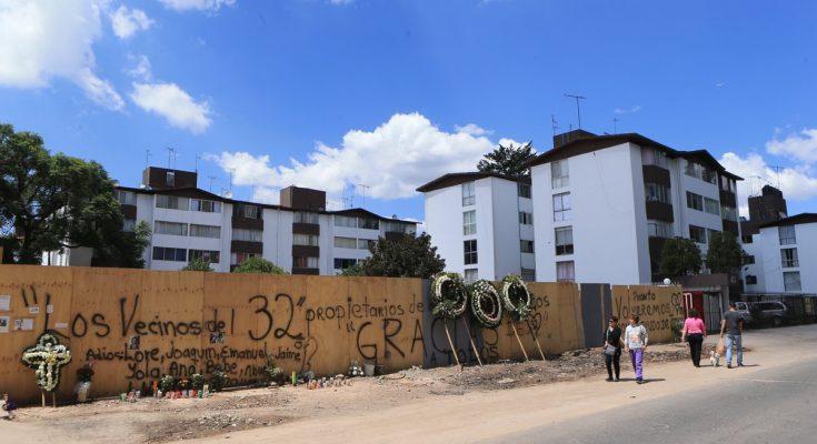Sin participación y planeación urbana no se puede reconstruir