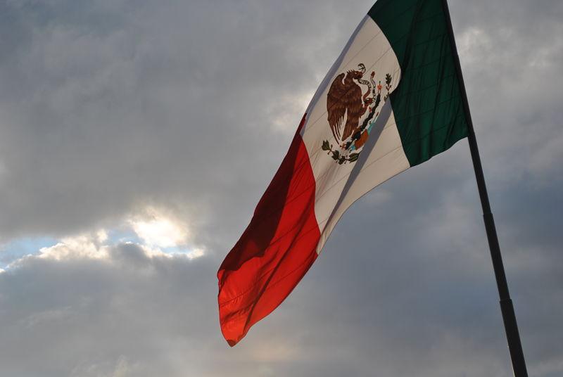 Contrastes en la realidad de México