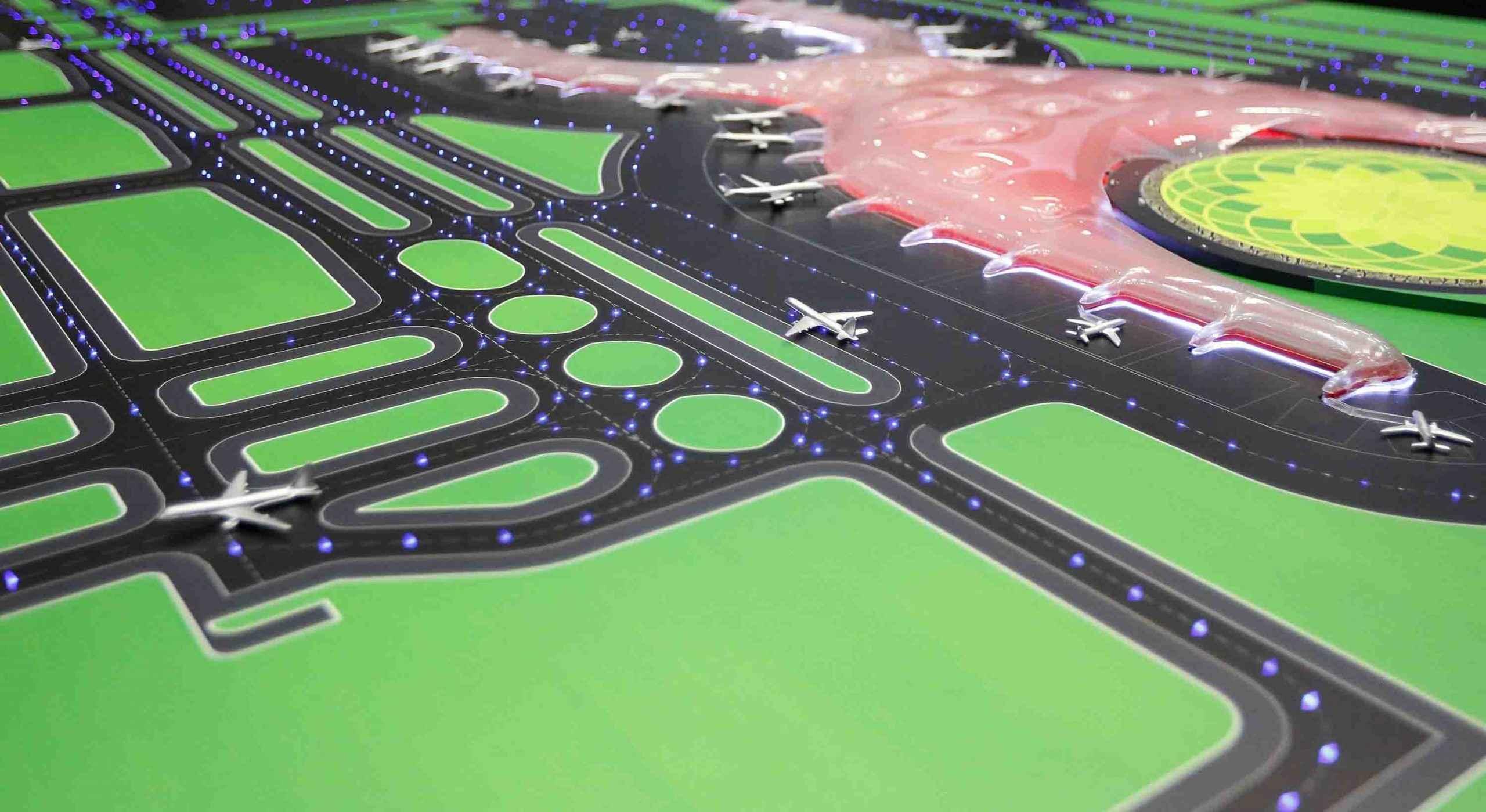Recibe GACM propuestas para construcción de pista 3 del NAICM