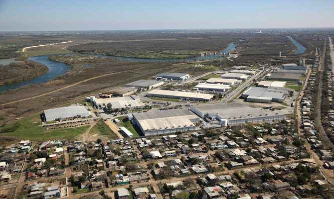 Tasa de disponibilidad en Reynosa se mantuvo estable