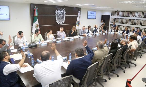Reynosa se une a ONU-Habitat