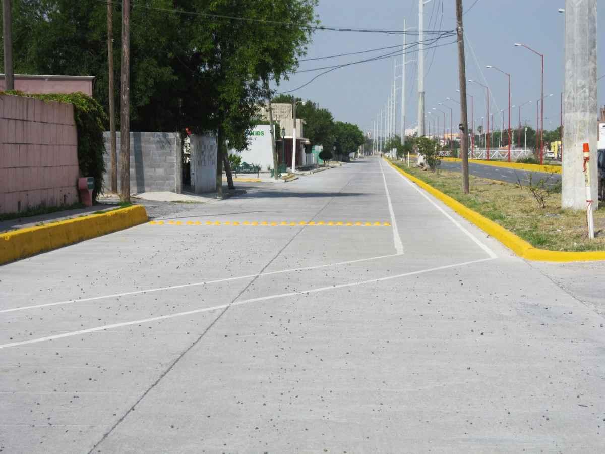 Invertirán en mejorar infraestructura de Reynosa