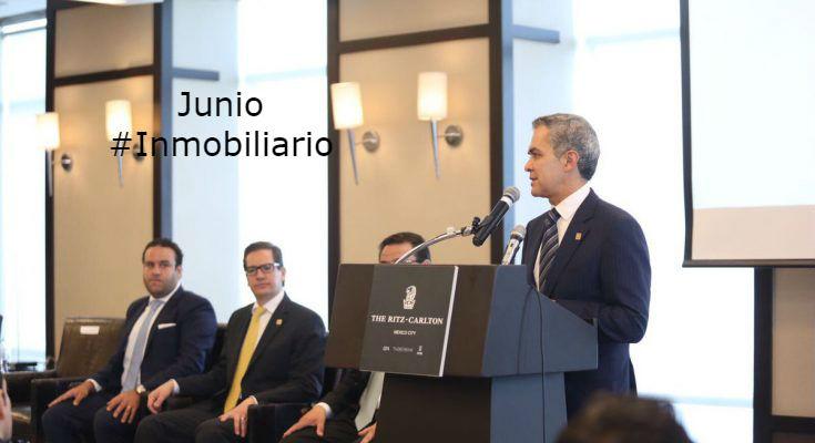 #LoMejorDelAño Ritz-Carlton Ciudad de México listo en 2019: Fasja