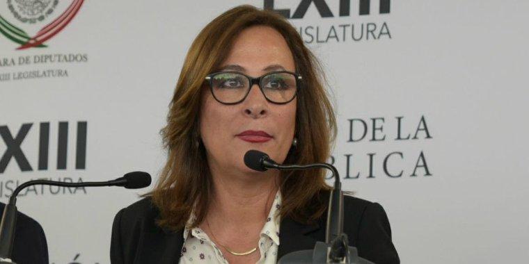Rehabilitarán seis refinerías y se construirá una más, Rocío Nahle