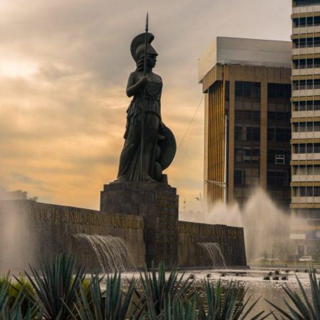 Mercado corporativo de Guadalajara muestra ligero repunte en 1T2021