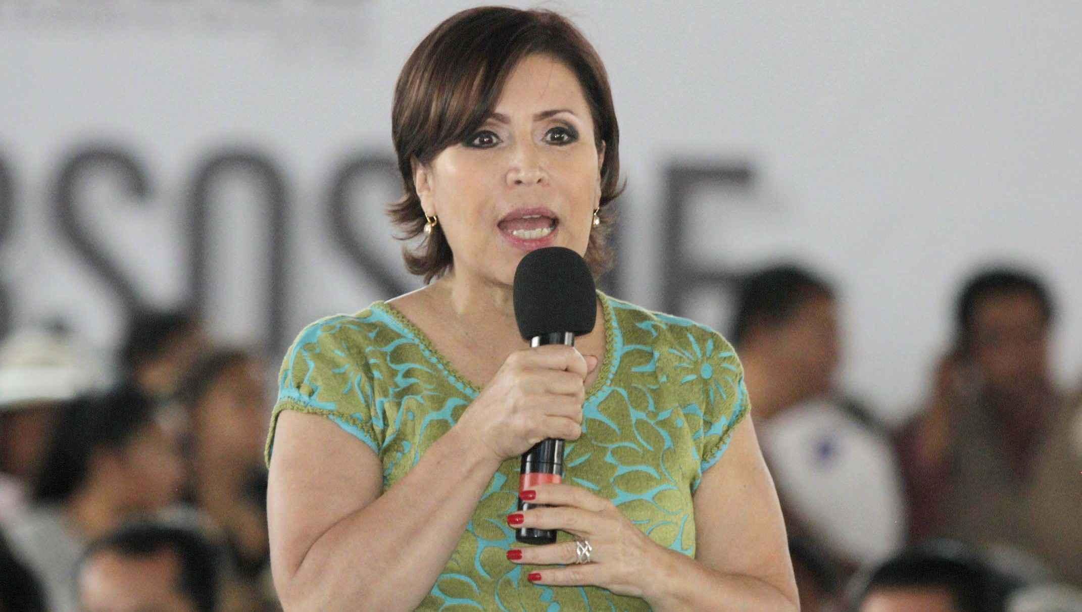 Visitará Rosario Robles el Estado de México