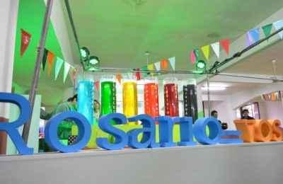 Celebran Rosario BIo Fest en Argentina