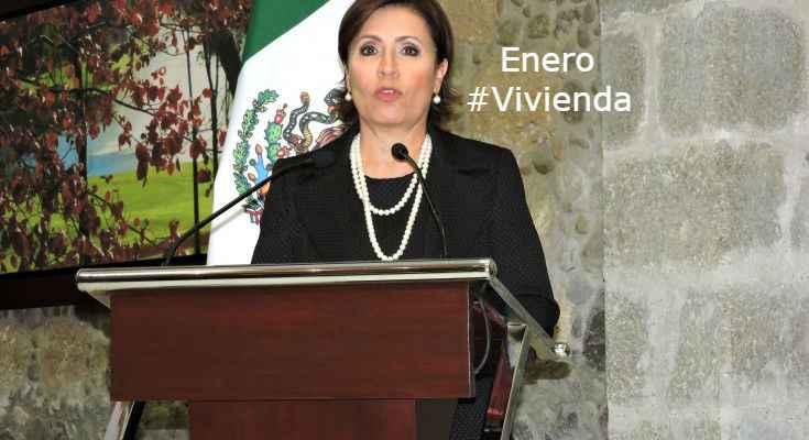 Mercado de vivienda, pilar económico en México