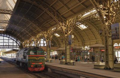 Transporte, movilidad y FAN ID en Mundial de Rusia 2018