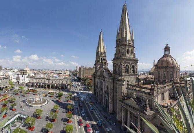 Guadalajara atrae inversiones en sector inmobiliario