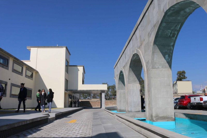 Inauguraron desarrollo inmobiliario El Sabinal