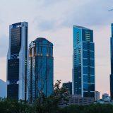 Aumentó la desocupación de oficinas en Monterrey durante el 1T2021