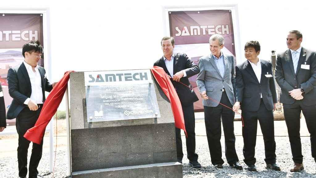 Guanajuato tuvo mayor crecimiento industrial en el Bajío