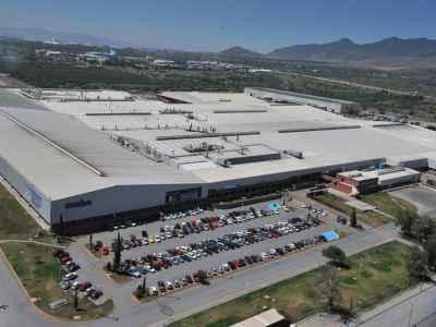 San Luis Potosí se consolida como destino de inversiones