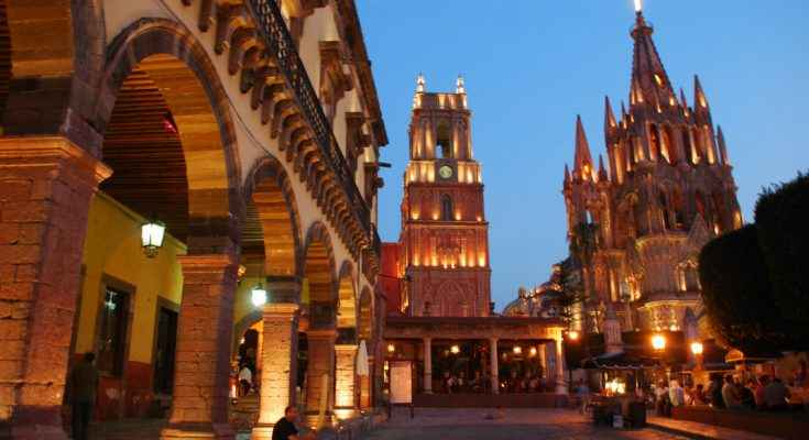 La riqueza tangible de México en un mundo digital (y sus beneficios)